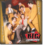 The Big Jamboree - New Times Old Stuff (CD)