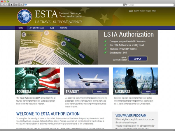 estaauthorization.co.uk